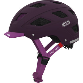 ABUS Hyban Casco, core purple